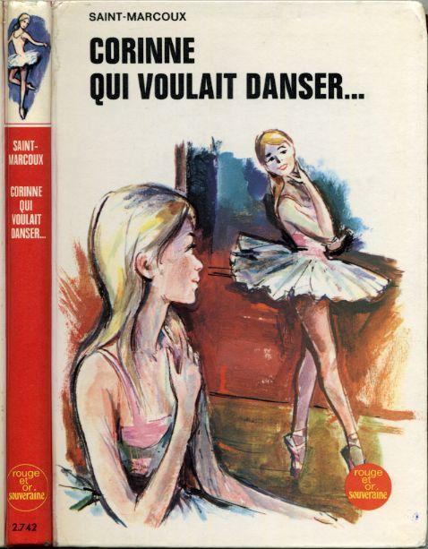 Album - Bibliotheque-Rouge-et-Or