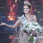 Revoir le sacre de Amandine Petit, normande qui a été élue Miss France 2021 (Vidéo). - Leblogtvnews