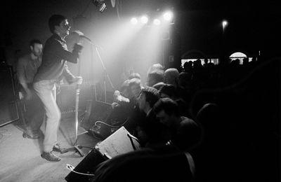 Joy Division en concert
