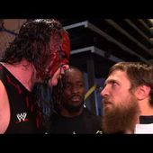 Kofi Kingston attempts to get Team Hell No on the same page: SmackDown, Nov. 30, 2012