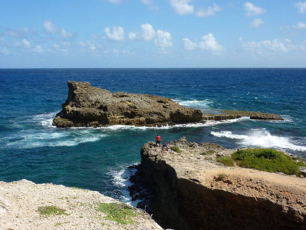 Album photos : Guadeloupe 2013
