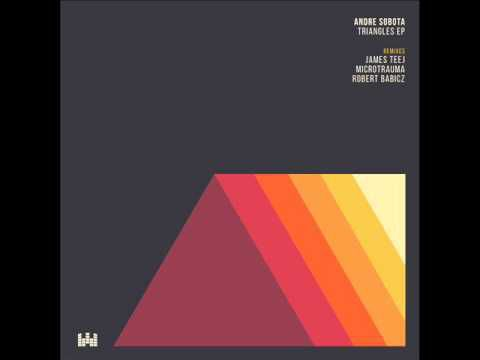 Andre Sobota - Solaris (James Teej 'Saturn City' Remix)