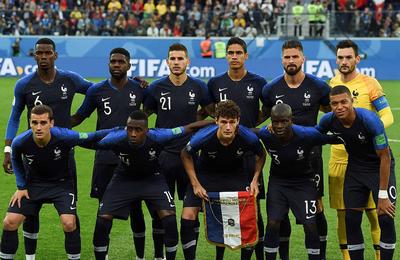 Coupe du monde 2018. « On peut être noir, musulman et Français et faire gagner la France »