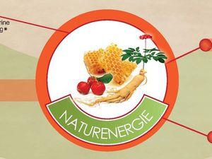 Étiquettes complément alimentaire