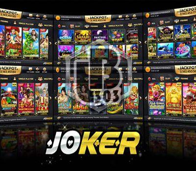 Joker123 Deposit Ovo Termurah Di Situs LetsBet303