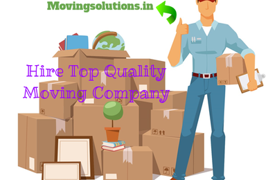 Prominent Qualities to Look For in A Moving Company