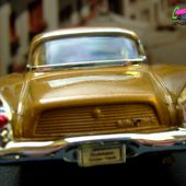 FASCICULE N°21 STUDEBAKER GOLDEN HAWK 1958 ROAD SIGNATURE 1/43. - car-collector.net