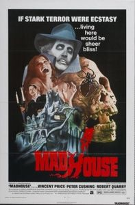 L'oeil de Crazy Bug : Madhouse