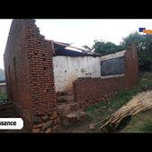 UKO INKOTANYI ZARIMBUYE ABAHUTU BATUYE BUSANZA, MURI RDC.