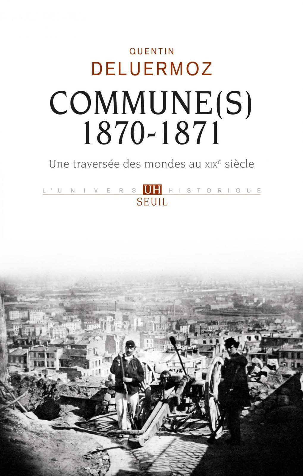 Commune(s) 1870-1871