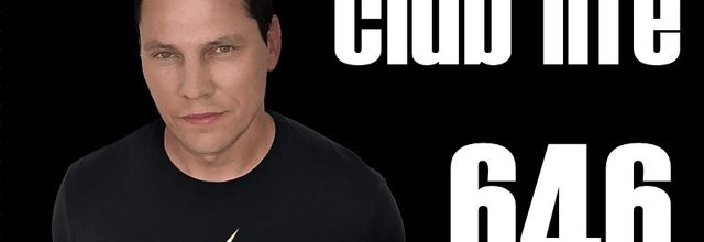 Club Life by Tiësto 646 - august 15, 2019