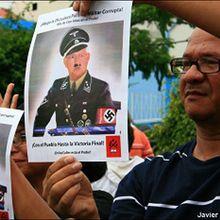 Libertad para las y los presos políticos - Honduras