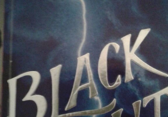 Black out - Brian Selznick