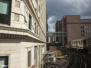 La route du blues - de Chicago à New Orleans
