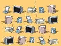 Radiografía de la nueva sociedad digital argentina