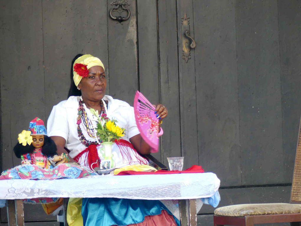 Invitation au voyage : À la découverte de Cuba, déambulation dans les rues de La Havane