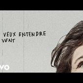 Guillaume Grand - Je veux entendre le vent (Lyric Video)