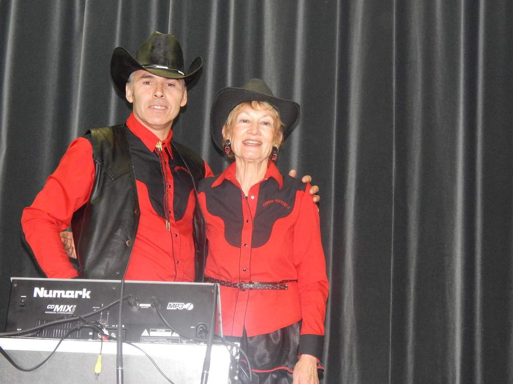 Album photos bal du 8 mars 2015 Cowboy Country 45