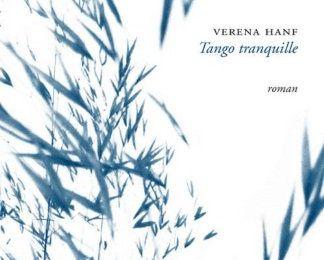 """""""Tango tranquille"""" de Verena HANF, au Castor Astral, coll.""""Escales des lettres"""", 2013"""