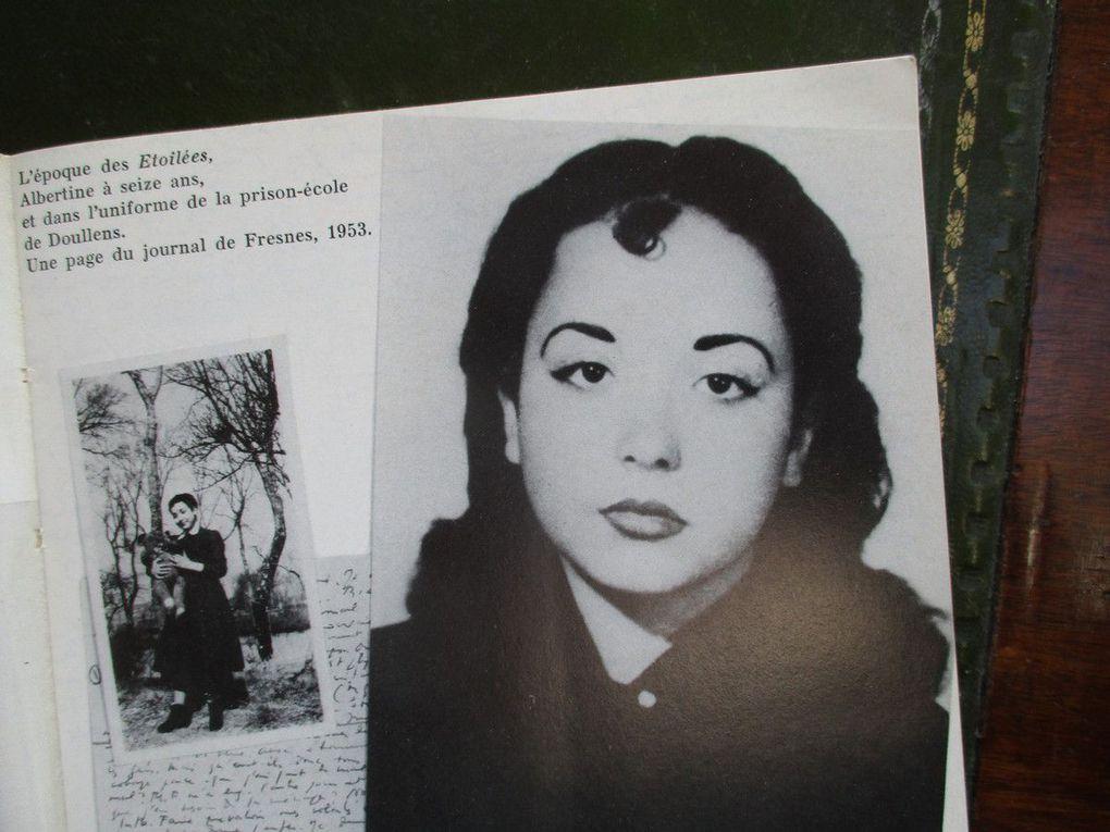 L'Astragale. Albertine Sarrazin. Nov. 1965. Jean-Jacques Pauvert Editeur.