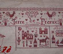Terre de France 8è ...