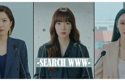 [La face invisible] Search WWW  검색어를 입력하세요: WWW