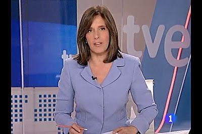 2011 12 01 @15H00 - ANA BLANCO - TVE 24H - TELEDIARIO