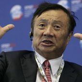 Samsung et Apple font face à une forte pression des fabricants chinois de téléphones mobiles - OOKAWA Corp. Raisonnements Explications Corrélations