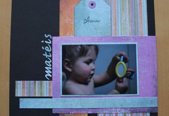 Page Passion Scrapbooking