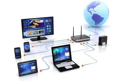 How to own a wireless home