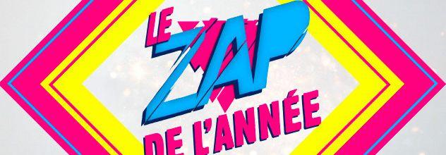 Le Zap de l'année diffusé ce soir sur CSTAR