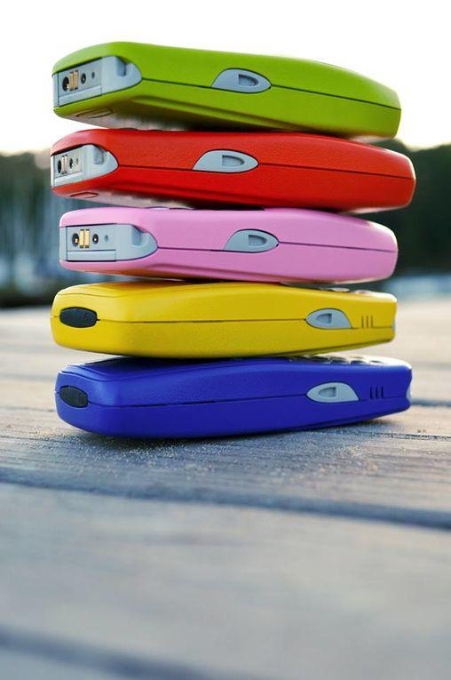 Nokia 3310 une customisation à outrance