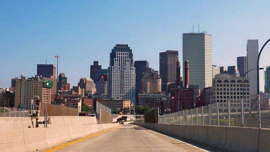 Album - BOSTON 2011