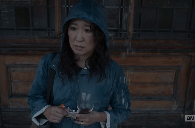 Critiques Séries : Killing Eve. Saison 3. Episode 2.