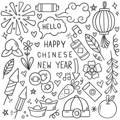 Nouvel An chinois 2021 : bonne année du Buffle de métal !