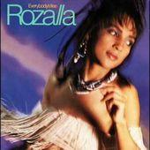 Rozalla - Born To Love You