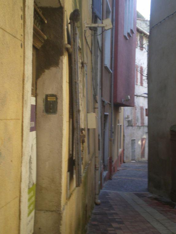 Escapade sur le GR13 - Nouvelles photos