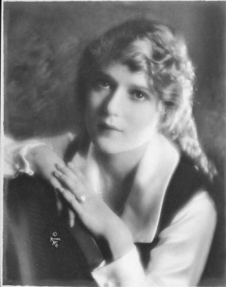 Pickford Mary