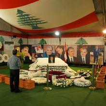 Assassinat de Rafic Hariri: les pièges d'une enquête à tiroirs (Georges Malbrunot)