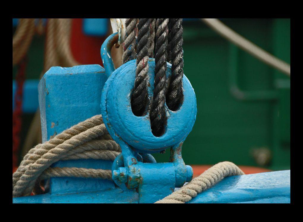 Objets à mer, ou presque