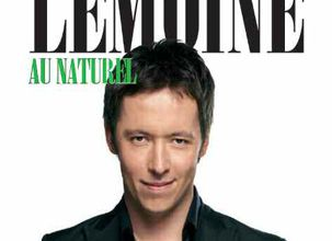 "Le spectacle ""Jean-Luc Lemoine au naturel"" sur France 4"
