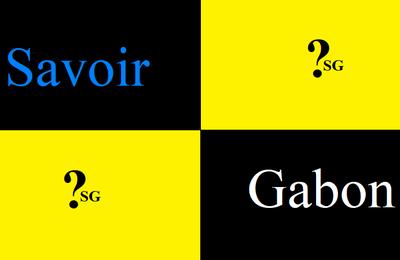 Philosophie : Baccalauréat 2016 au Gabon (séries A1-A2)