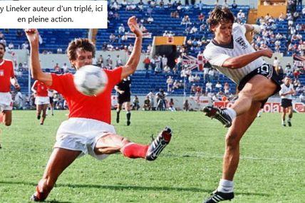 Coupe du Monde 1986 au Mexique, Groupe 6: Angleterre - Pologne