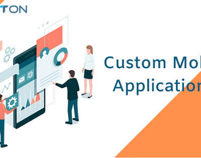 How to custom mobile applications supports your business?