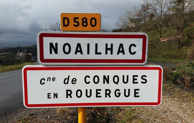 La boucle de Noailhac