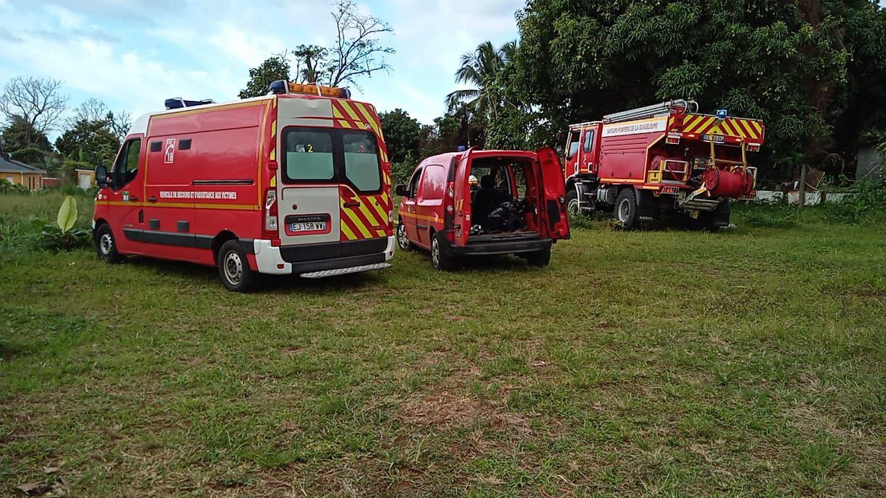Deux morts dans un incendie à Cacoville