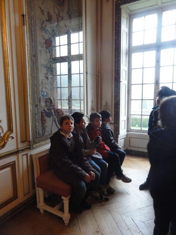 Album - Chateau-de-Breteuil 2012-13