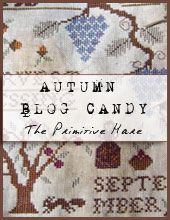 Blog Candy - The Primitive Hare