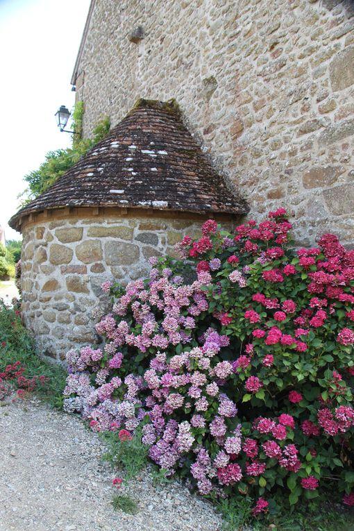 Saint-Céneri-le-Gérei, plus beau village de France