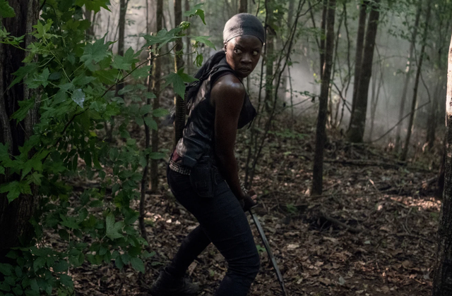 Critiques Séries : The Walking Dead. Saison 10. Episode 13.